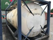 Танк-контейнеры Т11 с пароподогревом и теплоизоляцией,  аренда